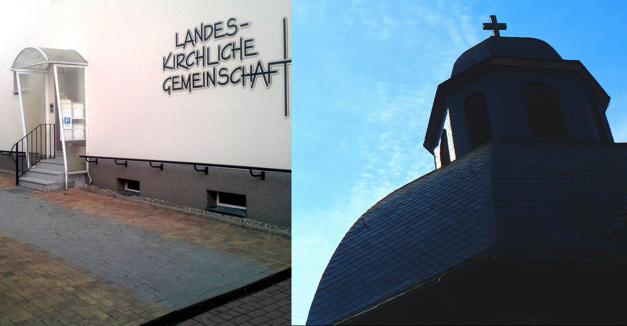 Lutherkirchgemeinde und Landeskirchliche Gemeinschaft Neuwürschnitz